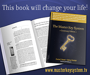 Master Key System Centenary Edition